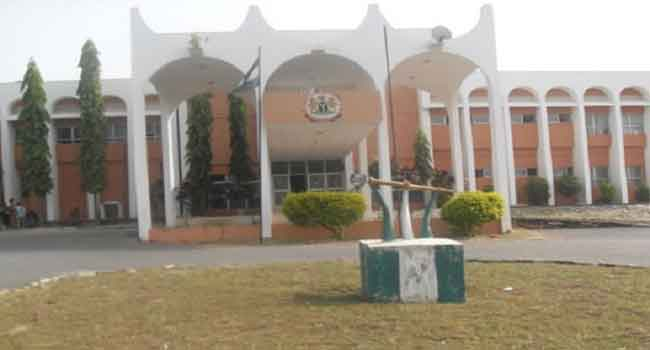 Photo of Hoodlums Storm Kogi Assembly, Beat Up Lawmakers While In Plenary