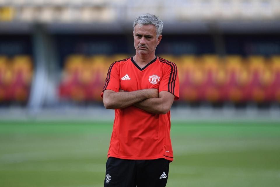 Photo of Lindelof Still Needs Time to Settle Down – Mourinho