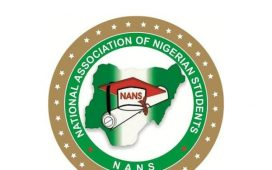 National Association of Nigerian Students (NANS)