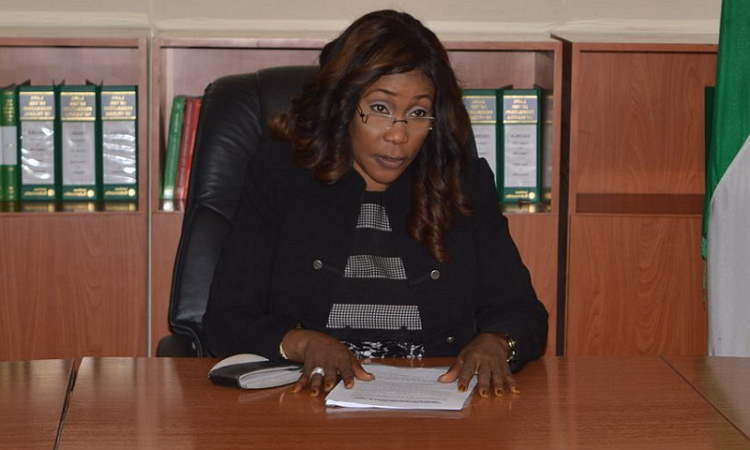 NAPTIP OKAY - FG Extends Whistle-Blower Policy to Human Trafficking