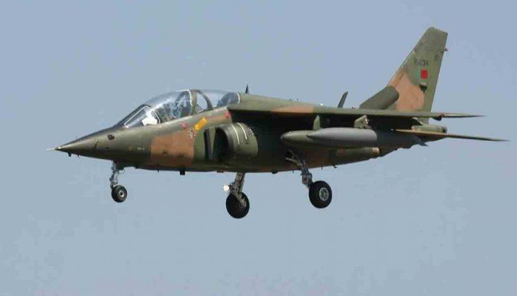 Air Force Nigeria