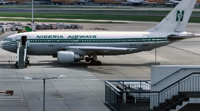 Nigeria Airways - FG Begins Process of Establishing National Carrier