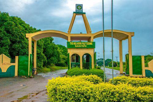 Oke Ogun Polytechnic - Post-UTME 2017: Oke-Ogun Polytechnic, Saki Cut-off Mark And Registration Details