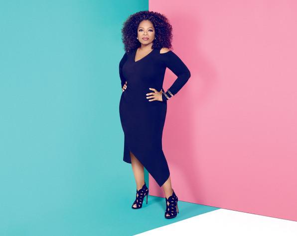Oprah Winfrey OkayNG - Why I Am Still Unmarried - Oprah Winfrey Reveals