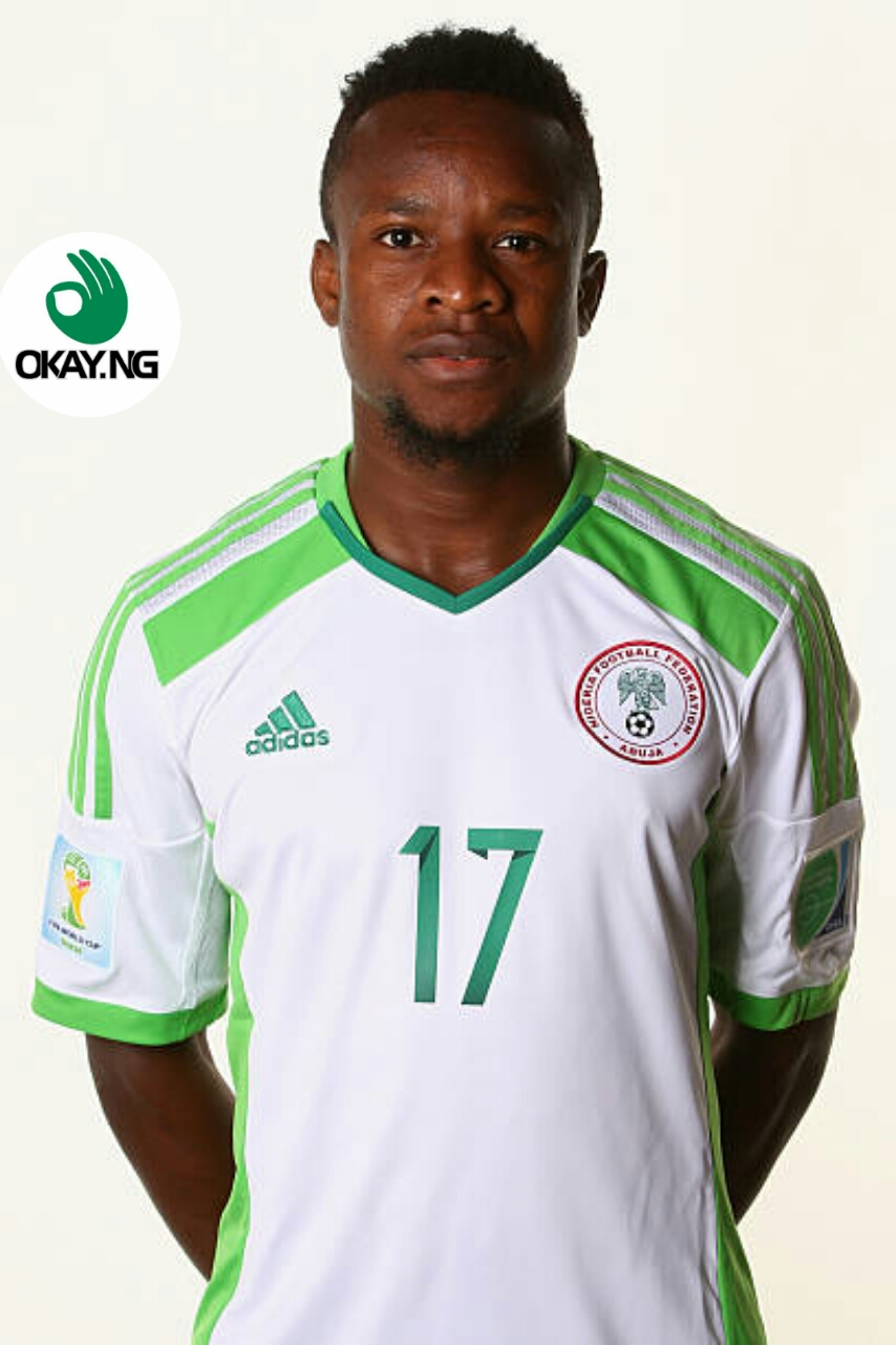 Photo of Harry Redknapp Confirms Intrest In Ogenyi Onazi