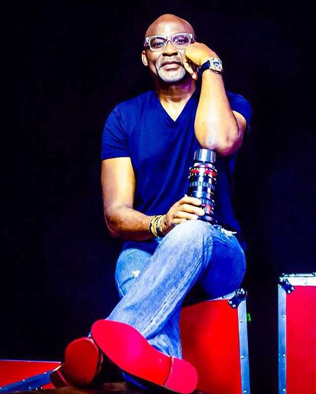 Photo of How I Convinced My Mother to Accept My Career Choice As An Actor – Richard Mofe Damijo