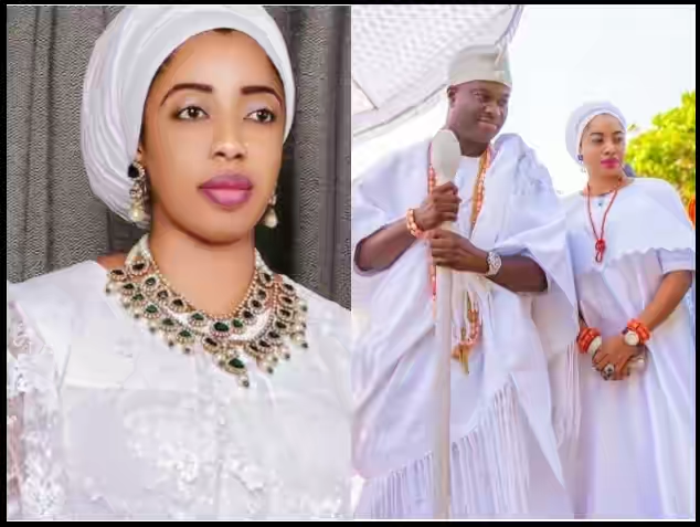 Screenshot 2017 08 27 11 01 17 - REVEALED: This Is The Real Reason Why Olori Wuraola Moved Out Of Ooni's Palace