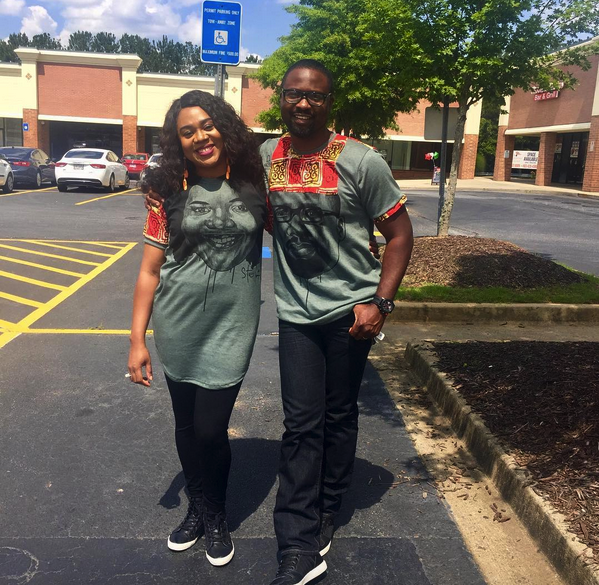 Stella Damasus - Stella Damasus Gushes Over Husband As He Celebrates His Birthday