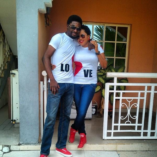Toyin Aimakhu 2 - I Can Still Work with Toyin Aimakhu, She Is Not My Enemy - Estranged Husband, Adeniyi Johnson