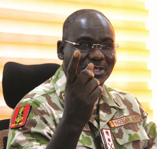 Photo of Boko Haram Not As Strong As They Were, They Remain Technically Defeated – Buratai