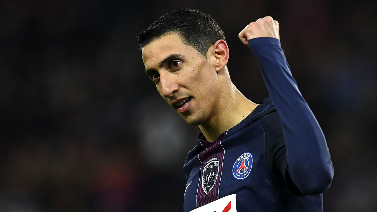 Photo of Di Maria Is Open To Barcelona Move