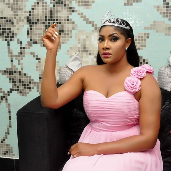 Photo of How I Escaped Death On My Birthday – Actress Angela Okorie Recounts