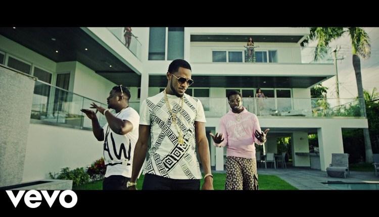 download video dbanj feat gucci - VIDEO: D'Banj ft. Gucci Mane & Wande Coal – 'El Chapo'