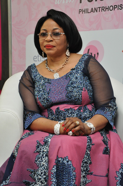 Photo of I Never Refer to Myself As Africa's Richest Woman – Folorunsho Alakija