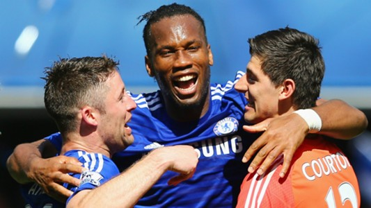 Photo of Didier Drogba Returns To Chelsea