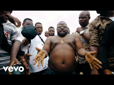 Photo of VIDEO: Olamide – 'WO!'