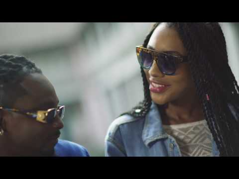 Photo of VIDEO: Sean Tizzle ft. Iceberg Slim – 'Rollup'