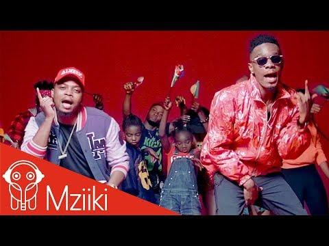 Photo of VIDEO: Patoranking ft. Olamide – 'Mama Aboyo'