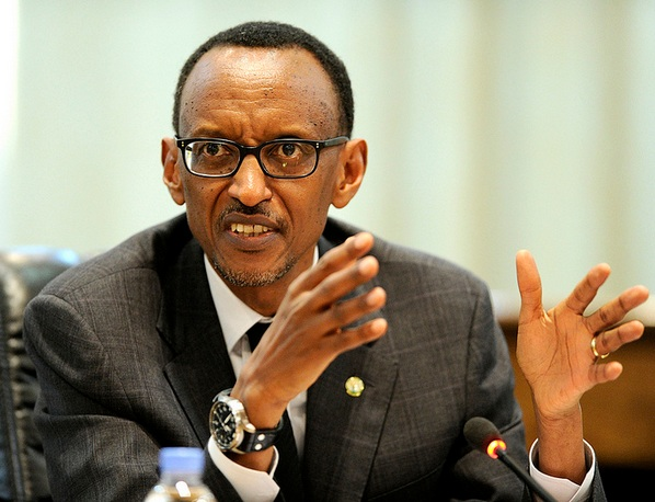 Photo of Rwanda: Paul Kagame Wins Presidential Poll by a Landslide