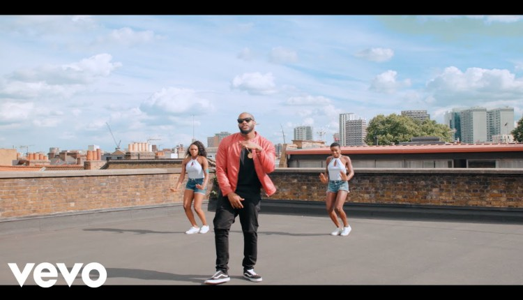 Photo of VIDEO: Lynxxx – 'Ghana Girls'