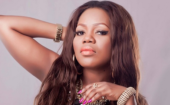 mzbel - Dating a Married Man Is Not A Big Deal, GOD Permits It – Ghanaian Singer, Mzbel