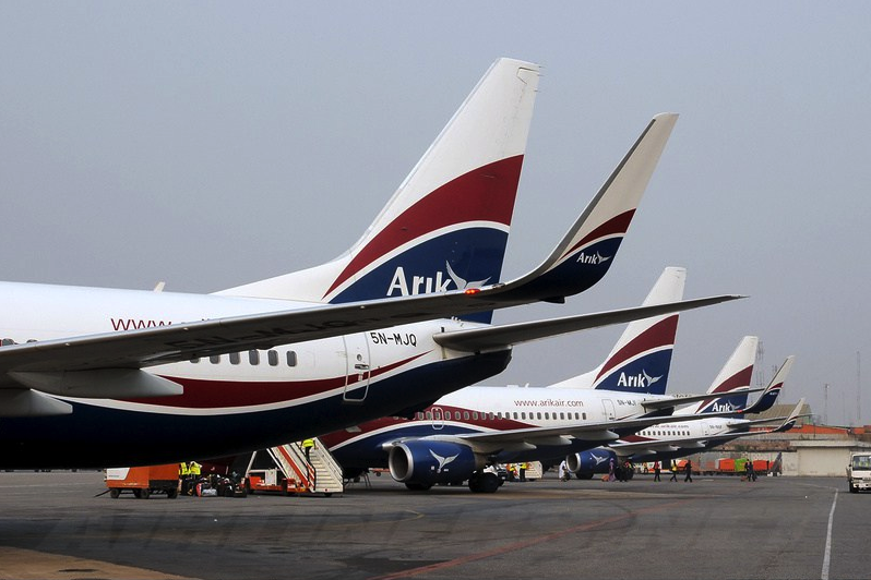 Airlines 1 - Security Issues: US Threatens to Bar Nigerian Airlines, Give 65-day Ultimatum