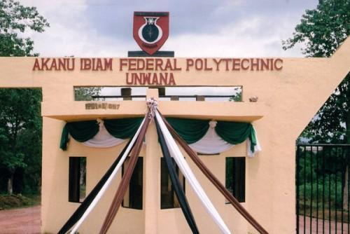 Photo of Akanu Poly HND, ND (Part-time) and Remedial Programme Admission for 2017/2018 Announced