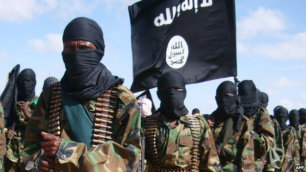 Photo of Al-Shabab Fighters Storm Military Base In Somalia, 8 Killed