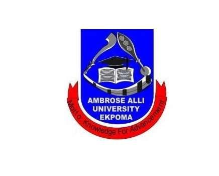 Ambrose alli uni 1 - AAU Adjusted Academic Calendar 2016/2017 Academic Session