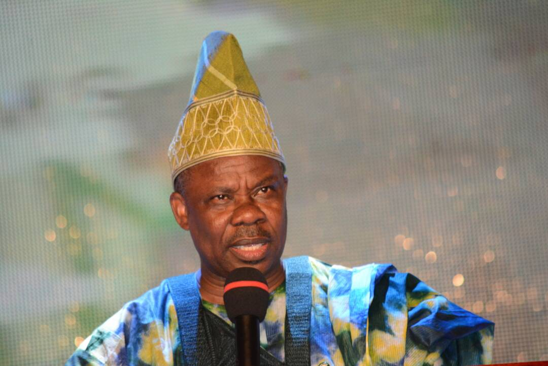 Photo of Ogun State Government Sacks MAPOLY Rector