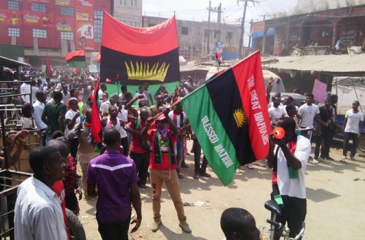 Photo of Uwazuruike Declares May 22th Biafra Day
