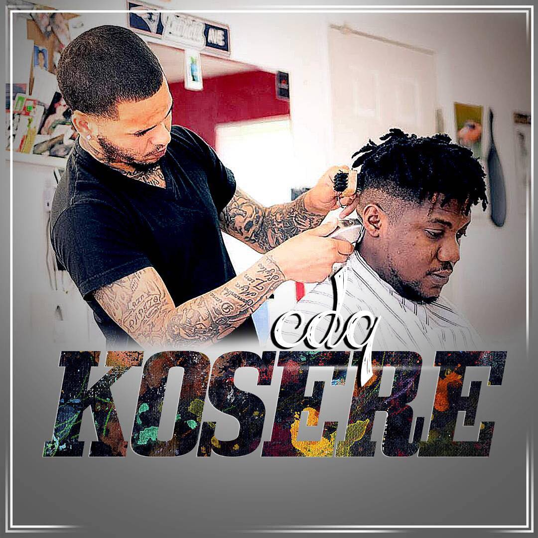 CDQ Kosere - MUSIC: CDQ – 'Kosere'