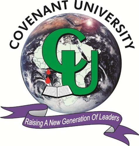 Photo of Covenant University 1st Batch Admission List for 2017/2018 Released