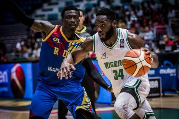 Photo of 2017 FIBA Afrobasket: Nigeria's D'Tigers Qualify For Quarter-finals Despite Loss