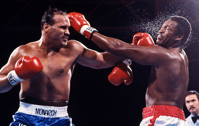Photo of Former heavyweight boxer, David Bey dies at the age of 60