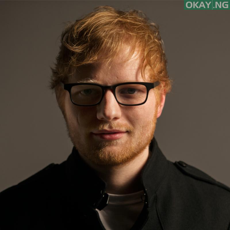 Ed Sheeran - Happier - OkayNG News