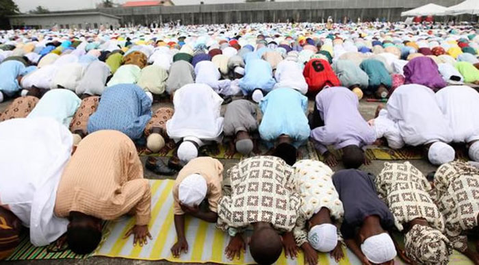 Eid - Two Worshipers Killed As Truck Rams Into Eid Praying Ground In Ogun