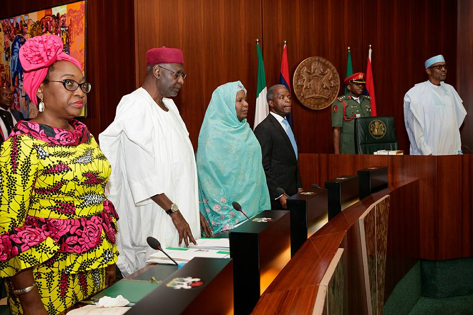 Photo of FG Orders Probe of Former Heads of JAMB, NIMASA