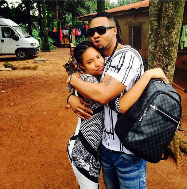 Photo of I Got Pregnant For Flavour, Because I Really Loved Him – Anna Banner