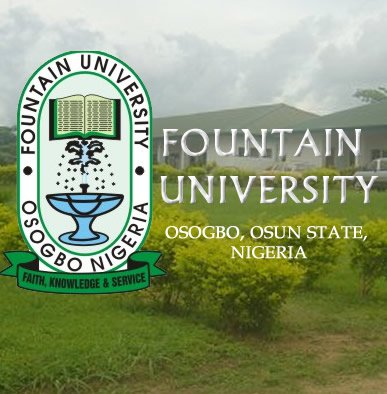 Photo of Fountain University Screening Interview Dates And Venue for 2017/2018