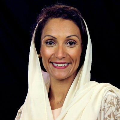 Fatimah Baeshen Okay Nigeria - Saudi Arabia Appoints Fatimah Baeshen As First Female Spokesperson