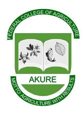 Fed College Of Agric Akure - FCAA Post-UTME 2017: Screening, Cut-off Mark And Registration Details