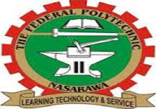 Federal Polytechnic Nasarawa - Federal Polytechnic Nasarawa 2017/2018 (1st Batch) Admission List Released
