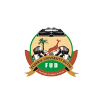 Federal University Dutse - FUDutse Departmental Post-UTME Cut-off Marks 2017/2018