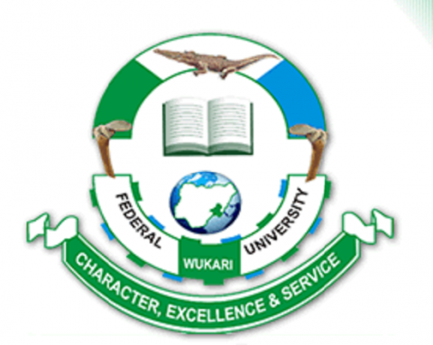 Federal University Wukari FUWukari - Post-UTME/DE 2017: FUWukari Cut-off mark, Screening And Registration Details