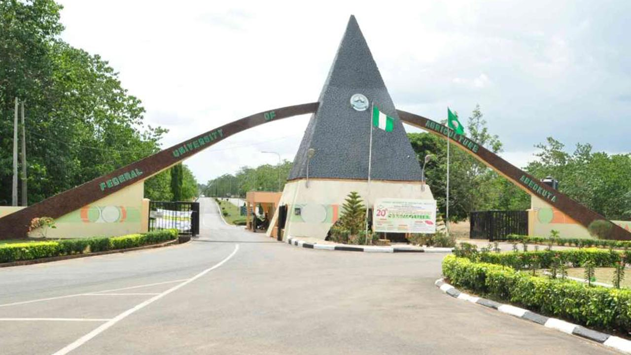 Photo of Prof. Felix Salako Appointed As New Vice-Chancellor of FUNAAB