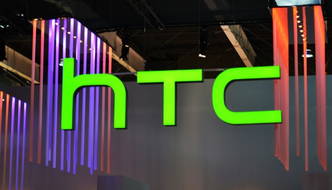 HTC - Google to Buy Part of HTC For $1.1 Billion