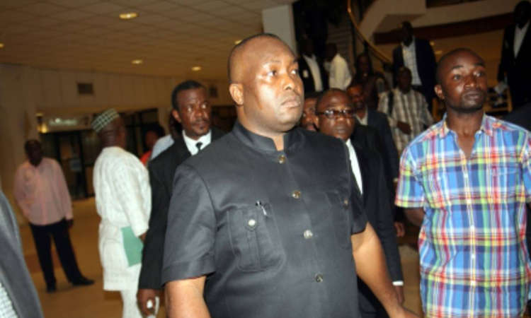 Photo of Court nullifies Ifeanyi Ubah's election as Anambra Senator