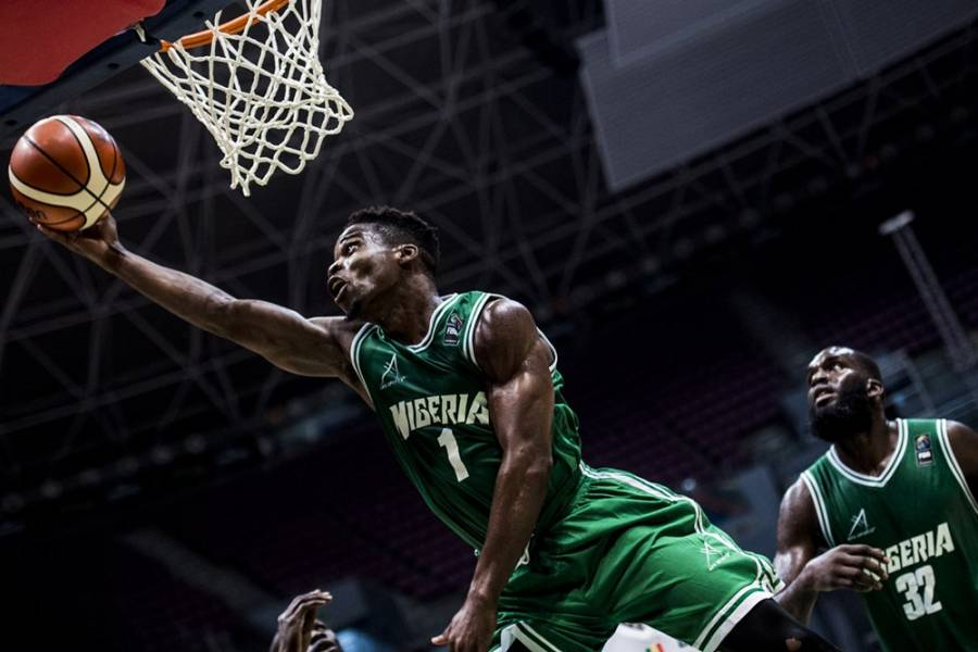 Afrobasket 2017: Nigeria's D'Tigers Beat Cameroon to Qualify for Semi-final - OkayNG News
