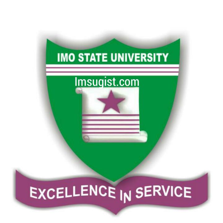 Imsu Logo - IMSU JUPEB Admission for 2017/2018 Announced